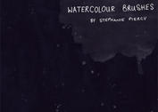 SP Watercolour Brushes