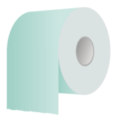 Toilet paper roll revisited