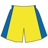 BASKETBALL SHORTS VECTOR IMAGE.eps