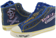 ed hardy shoes PSD