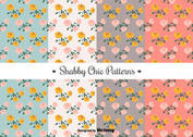 Free Shabby Chic Patterns