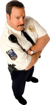 Paul Blart : Mall Cop PSD
