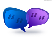 Discussion icon (PSD)
