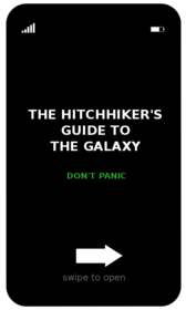 The Hitchhiker's Guide to the Galaxy - 21st Century Edition