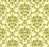 Free Vector: Seamless Floral Pattern