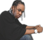 hurricane chris PSD