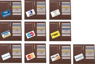 Wallet Credit Card