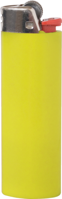 BIC Lighter Yellow PSD
