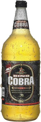 King Cobra Malt Liquor PSD