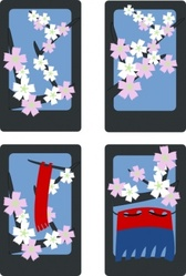 Hanafuda Sakura March