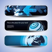 Technological Sense Banner