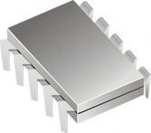 Microchip Electronics Ic