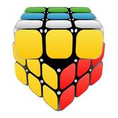 PUZZLE CUBE VECTOR GRAPHICS.eps