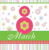 38 Women Day Theme Vector 4