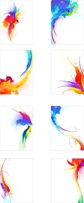Symphony Of The Ink Vector The Trend Of 1
