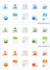 Today Series Icon Vector Graphic-4