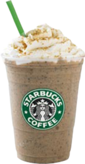 Starbucks Coffee PSD
