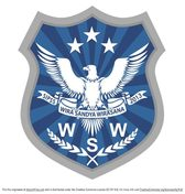Logo Shield Vector SIPSS 2013