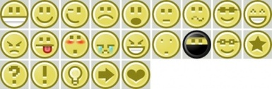 Smiley Icons Collection