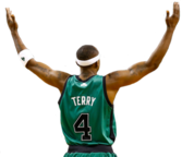 Jason Terry PSD