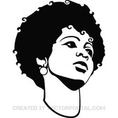 BLACK GIRL VECTOR.eps