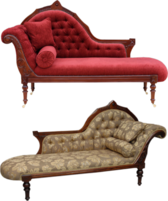 Loungen Couches PSD