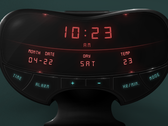 Alarm Clock Interface