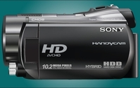 Realistic Sony HDR SR11 Handycam