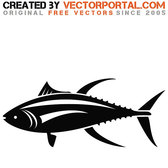 TUNA VECTOR GRAPHICS.eps