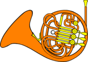 French Horn 3