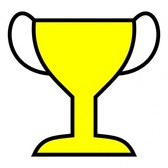 Simple Cup Icon