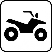 Atv All Terrain Vehicle