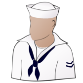 Another faceless sailor