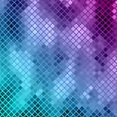 Trend color neon background004