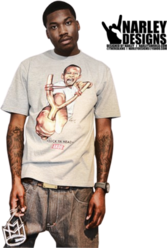 Meek Mill l Vector By: @TheRealKNS PSD