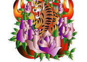 The Year Of The Tiger