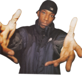 Big L - EXTRA LARGE PICTURE PSD