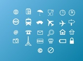 Travel Business Vector Pack