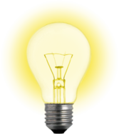 lIght buLb PSD