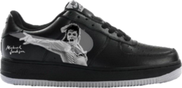 Michael Jackson Air Force 1 Black PSD