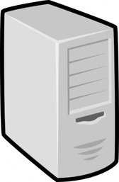 Server Linux Box