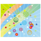 FREE COLORFUL VECTOR BACKGROUND.ai