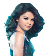 Selena Gomez by St@rs_St@rs PSD