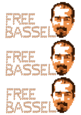 Freebassel 2014 8BIT 3heads