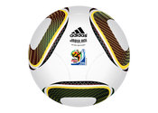 World Cup 2010 Special Spherical