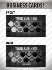 Business Card Template 02