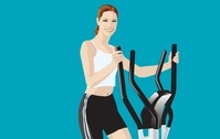 Fitness vector 2