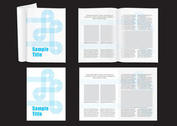 Modern Magazine Layout