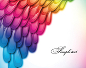 Stock Colourful Abstract Backgrounds
