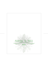 Wedding Invite (outer tracing paper)
